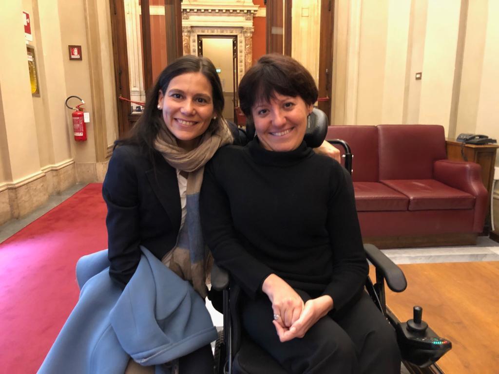 Montecitorio (Italian Parliament) Giovanna Massarotto